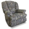 Washington Furniture 9745 Recliner - Item Number: 9745-Camo