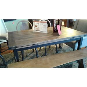Wayside Custom Furniture ONE ONLY SPECIAL Refractory Table (This one only!!)