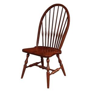 Wayside Custom Furniture Amish Dining Chairs Delaware Dining Chair