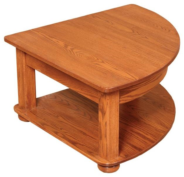 Sectional Cocktail Table