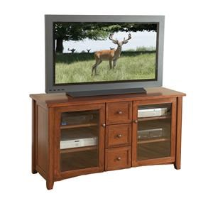 "Wayside Custom Furniture Madison 56"" TV Console"