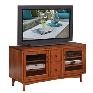 "Wayside Custom Furniture Lodi 56"" TV Console"