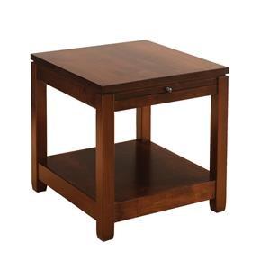 Wayside Custom Furniture Antigo End Table