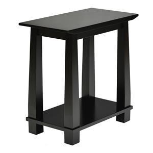 Wayside Custom Furniture Avon Chairside Table
