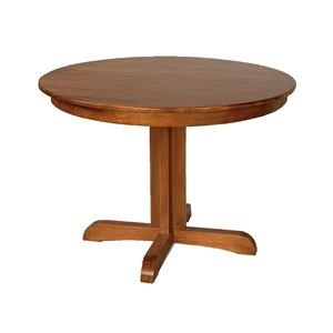 Austin Single Pedestal Table