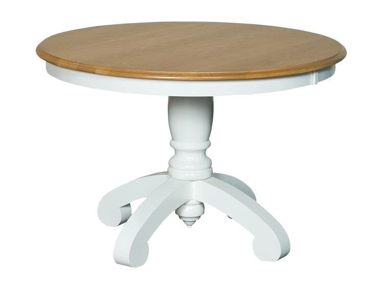 Bancroft Single Pedestal Table