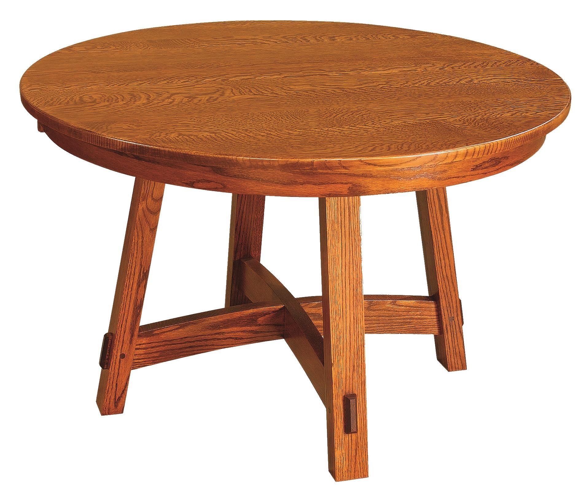 Colbran Single Pedestal Table
