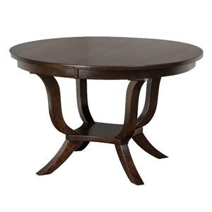 Kinsley Single Pedestal Table