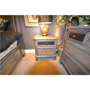 Wayside Custom Furniture Tribecca 411 Night Stand