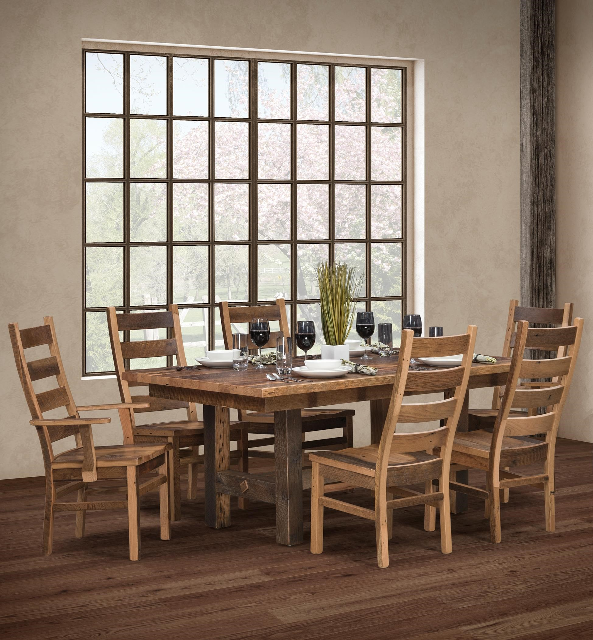7pc Dining Group