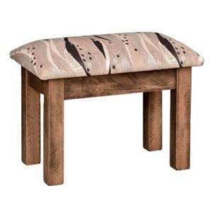 Brentwood Vanity Bench
