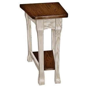 Small Wedge Table