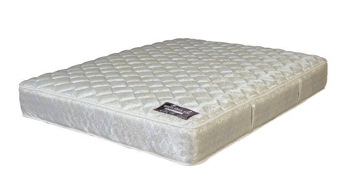 White Dove Mattress Factory Special Full Mattress Set - Item Number: HGOSEL46KIT