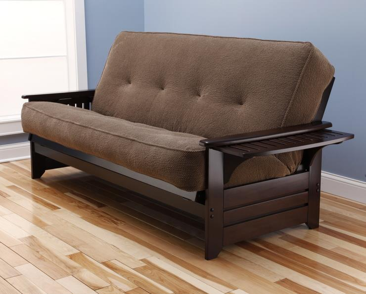 Wayside Furniture Kodiak Monterey Phoenix Futon - Item Number: KODPHOE/KIT