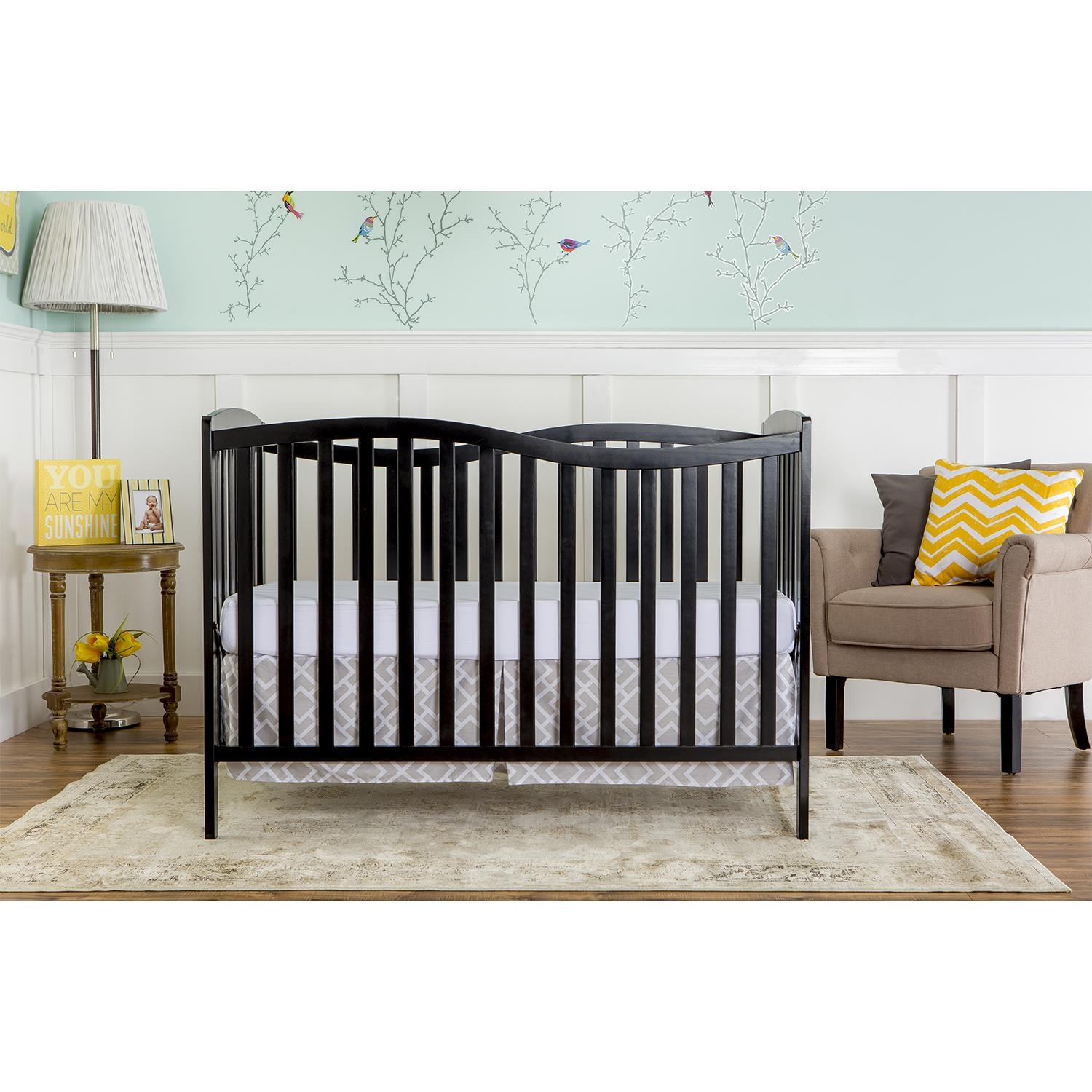 Wayside Furniture Dream On Me Crib Dream On Me Crib - Item Number: 680-K