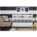 Wayside Furniture Dream On Me Crib Dream On Me Crib - Item Number: 680-W