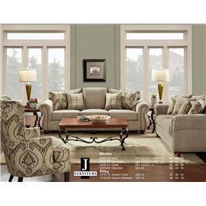 Westin Sofa