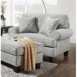 Manchester Chair & 1/2