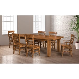 Weaver Woodcraft - Wayside Furniture - Akron, Cleveland