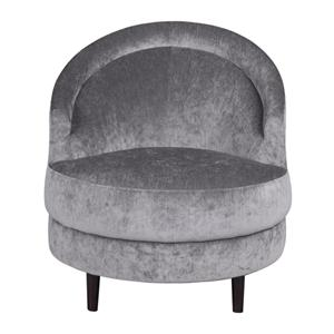 Morris Home Furnishings Cassidy Cassidy Swivel Chair