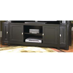 Welton USA Timber Hill Audio Video Credenza