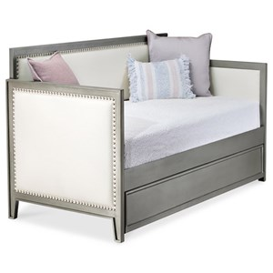 Avery Upholstered Daybed