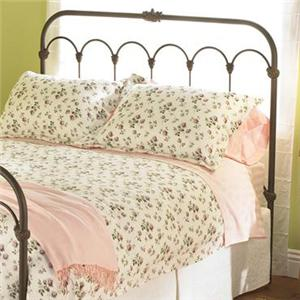 Queen Hillsboro Headboard