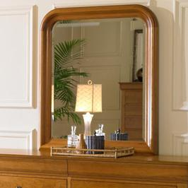 West Brothers Louis Philippe Mirror