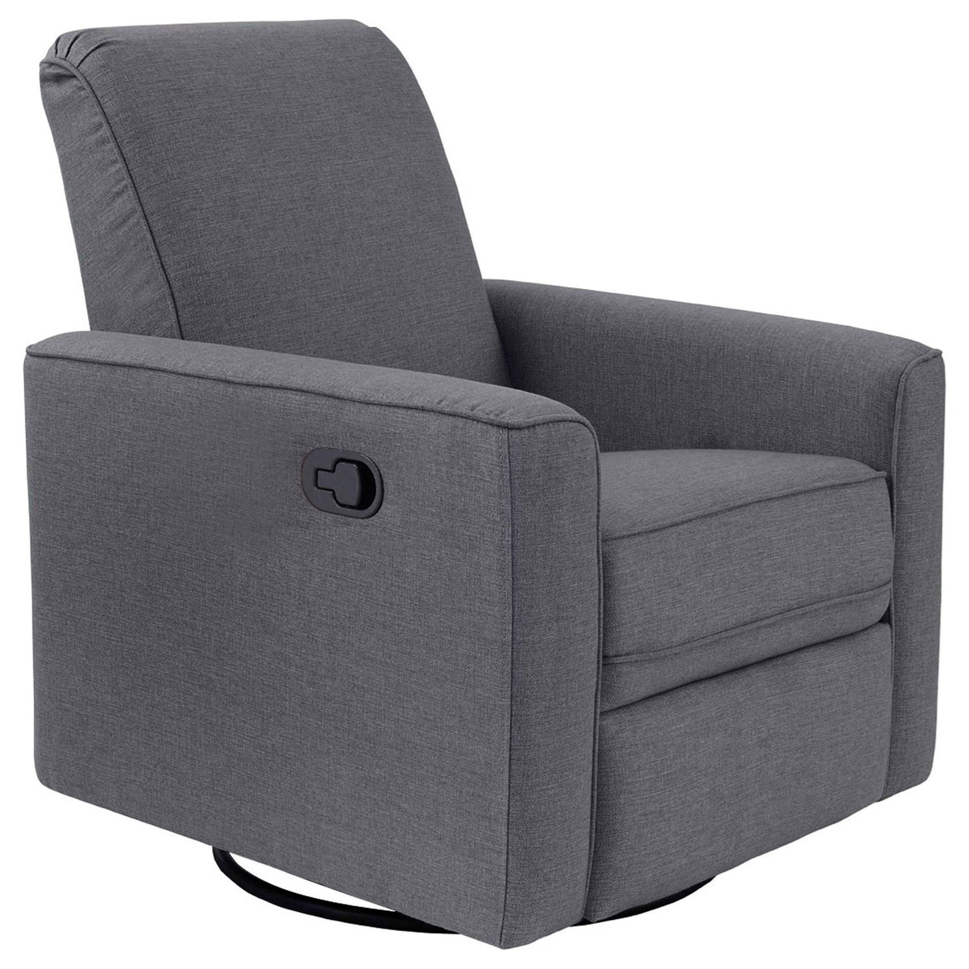 Aspen Manual Swivel Glider Recliner by Westwood Design at Virginia Furniture Market