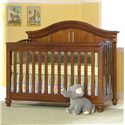 Westwood Design Cypress Point Crib - Item Number: CP-CR-1201GR-TPD