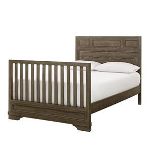 Westwood Design Foundry Full Bed