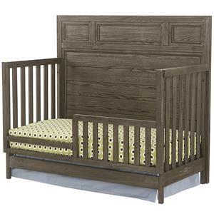 Toddler Crib