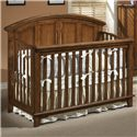 Westwood Design Jonesport Crib - Item Number: JP-CR-3501NR-TSC