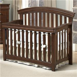 Westwood Design Stratton Convertible Crib