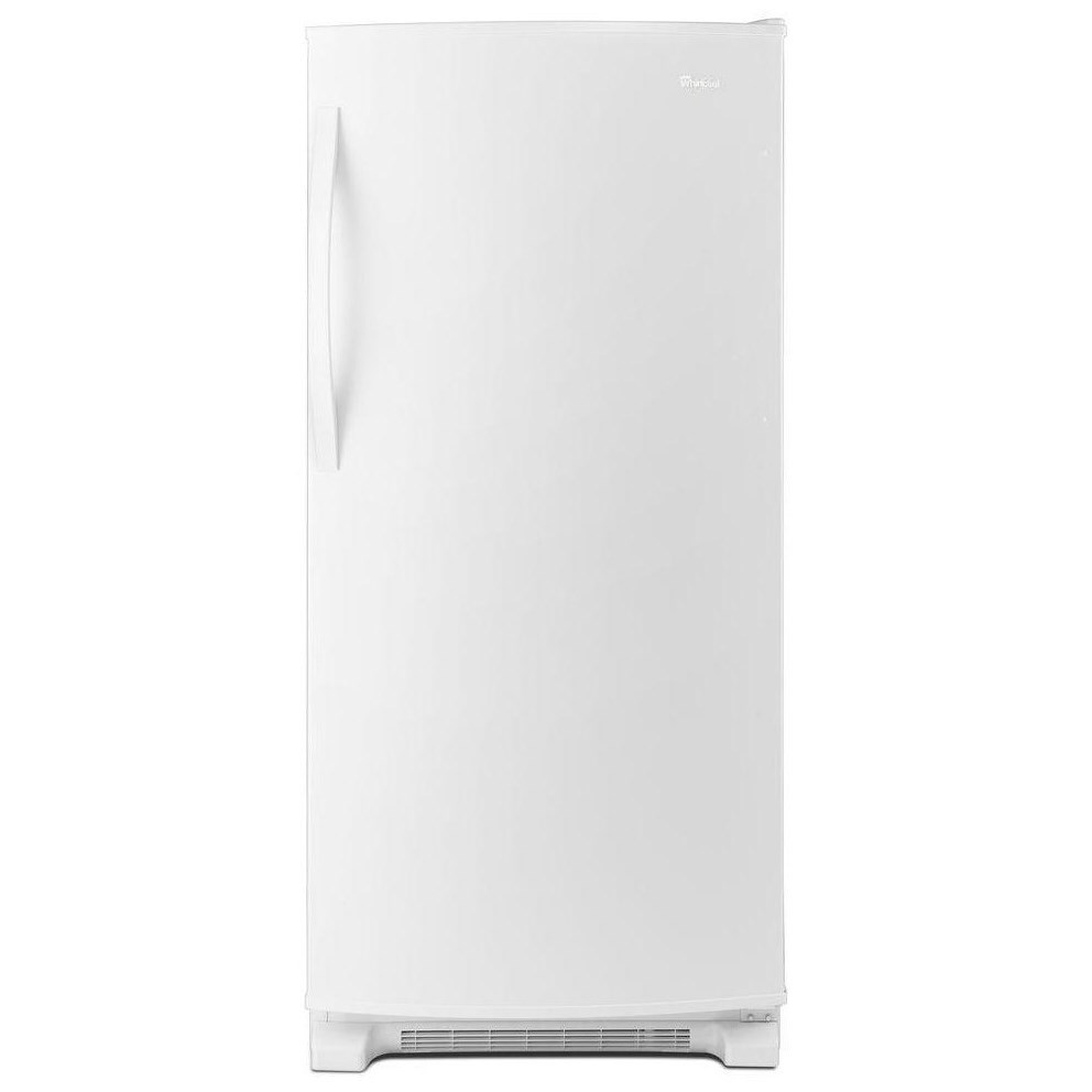 """All Refrigerators 31"""" Refrigerator with 18 Cu. Ft.  Capacity by Whirlpool at Furniture and ApplianceMart"""