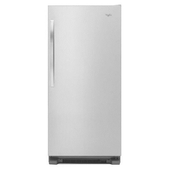 All Refrigerators 18 cu. ft. SideKicks® All-Refrigerator by Whirlpool at Furniture and ApplianceMart