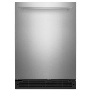 24-inch Wide Undercounter Refrigerator