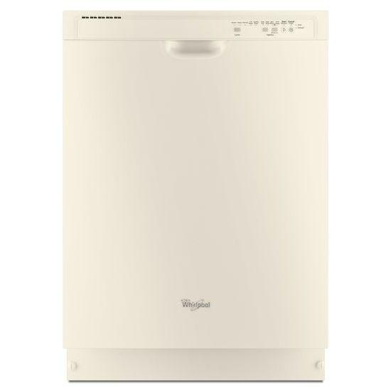 "Whirlpool Dishwashers - 2014 24"" Built-In Dishwasher - Item Number: WDF540PADT"