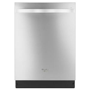 "Whirlpool Dishwashers - 2014 24"" Built-In Gold® Dishwasher"