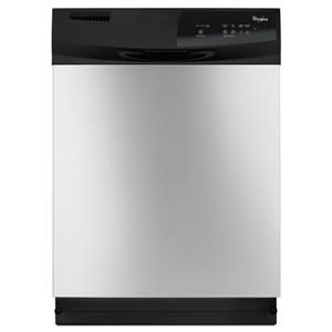 Whirlpool Dishwashers - Whirlpool Whirlpool® Dishwasher with Resource-efficien