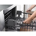 Whirlpool Dishwashers - Whirlpool Fingerprint-Resistant Stainless Steel Dishwasher With Sensor Cycle