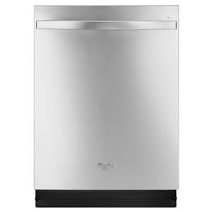 Whirlpool Dishwashers - Whirlpool Built-In Dishwasher