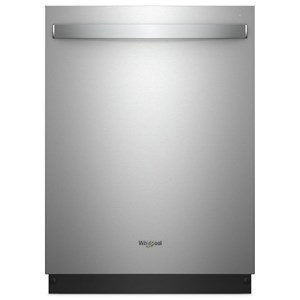 Whirlpool Dishwashers - Whirlpool Smart Dishwasher
