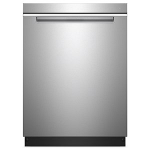 Whirlpool Dishwashers - Whirlpool Stainless Steel Tub Dishwasher with TotalCov