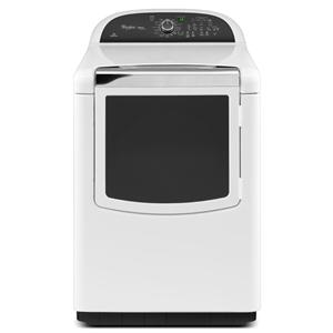 Whirlpool Electric Dryers 7.6 cu. ft. Front Load Electric Dryer