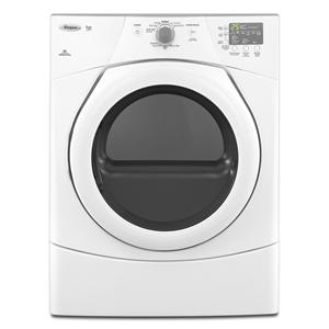 Whirlpool Electric Dryers 6.7 Cu. Ft. Front-Load Electric Dryer