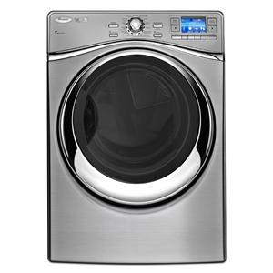 Whirlpool Electric Dryers 7.4 Cu. Ft. Smart Front Load Electric Dryer