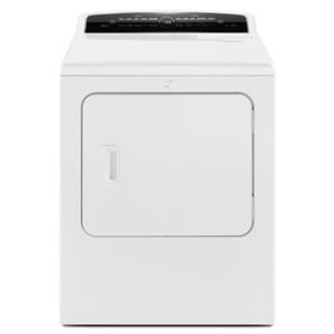 Whirlpool Electric Front Load Dryers 7.0 cu. ft. Cabrio® HE Electric Dryer