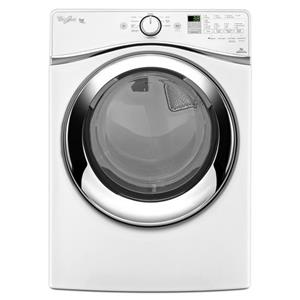 Whirlpool Electric Front Load Dryers 7.3 cu. ft. Front Load Electric Steam Dryer