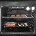 Whirlpool Electric Ranges 6.2 cu. ft. Slide-In Electric Range with AccuBake® System